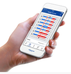 Wave controller app